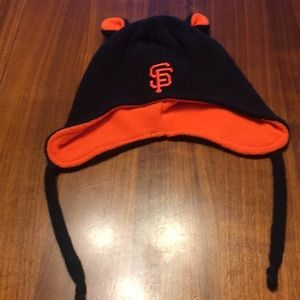 Other - San Francisco giants hat